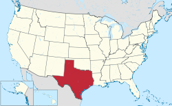 Texas is the only state that was once its own nation