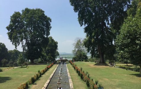 Step out of your comfort zone, travel to Kashmir