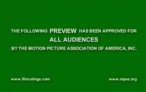 "Movie trailers originally followed a movie, hence the name ""trailer."""