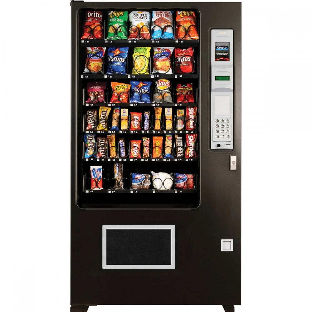 The+first+vending+machine+was+invented+by+Percival+Everitt+in+London+in+1883