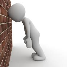 Banging your head against a wall burns 150 calories per hour