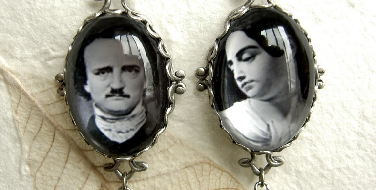 Edgar+Allan+Poe%2C+at+27%2C+married+his+wife%2C+Virginia+Eliza+Clem%2C+who+was+13