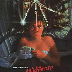 A Nightmare on Elm Street(1984) might haunt your dreams