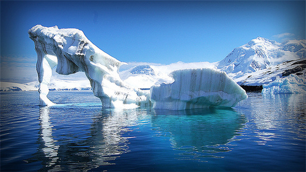 90+percent+of+the+world%27s+fresh+water+is+found+in+Antarctica