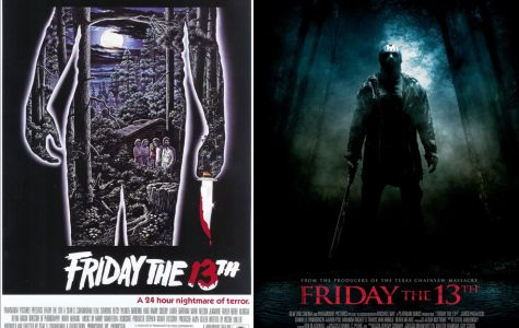 Friday the 13th, 1980 or 2009 edition?