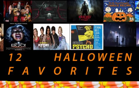 Get a taste of some good ole' Halloween movies