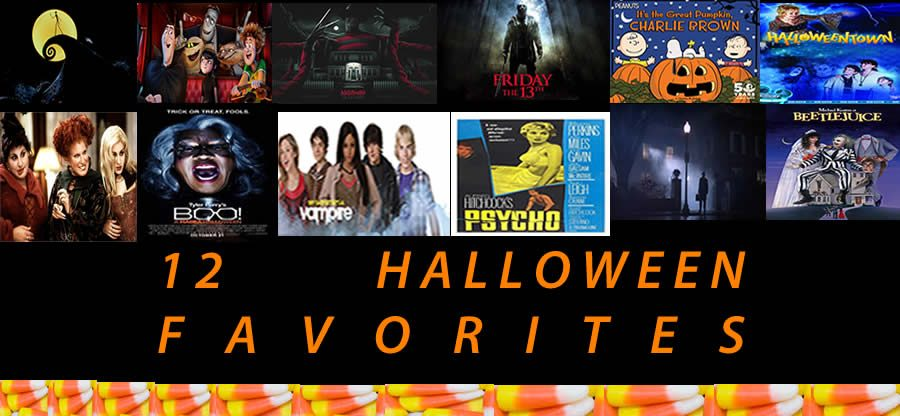 All+the+Halloween+movies+that+were+reviewed