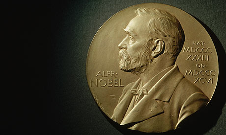 Only four individuals: Marie Curie, Linus Pauling, John Bardeen, and Frederick Sanger have won the Nobel Prize Twice