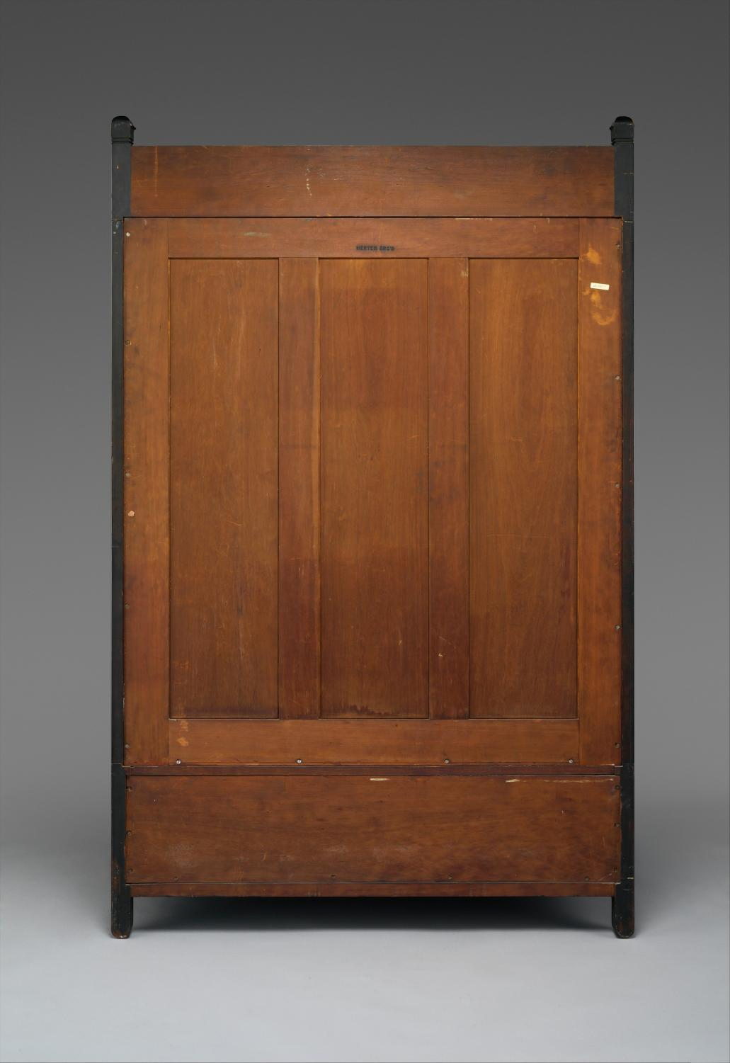an image of a wardrobe.