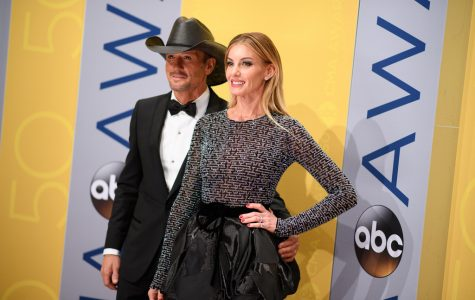 Faith Hill and Tim McGraw are Married