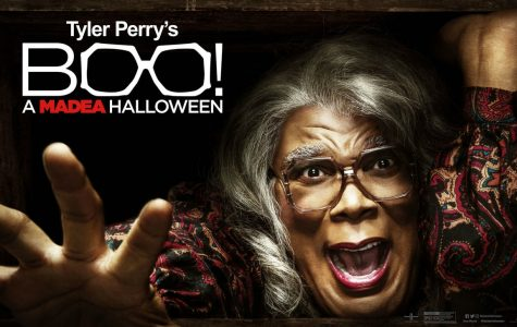 Tyler Perry's A Madea Halloween