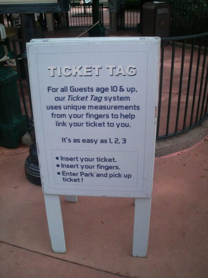 a+sign+explaining+a+fingerprint+system+is+an+example+of+mealy+-+mouthed.+