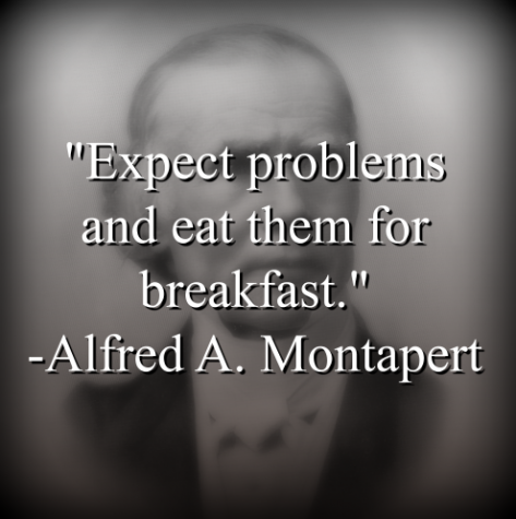 Alfred A. Montapert says,
