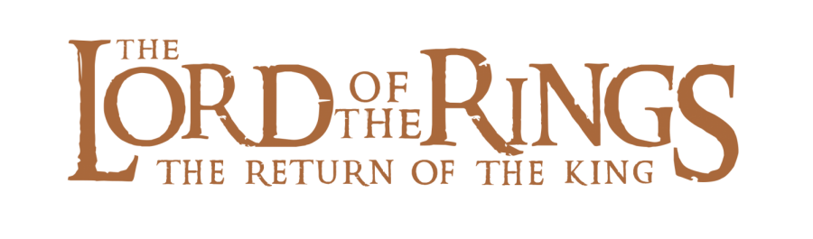 The Return of the King is the third and final volume of J. R. R. Tolkien's The Lord of the Rings, following The Fellowship of the Ring and The Two Towers.