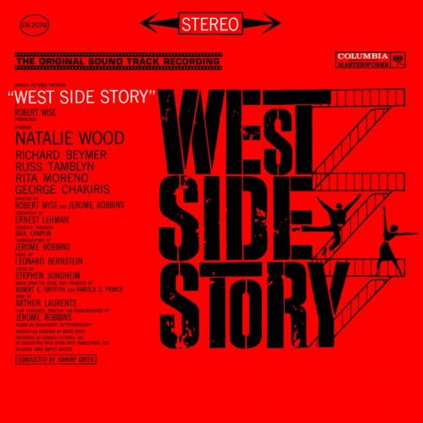West Side Story Makes it's Debute