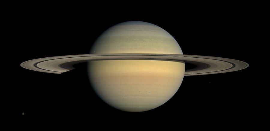 Saturn%27s+density+is+so+low+that+the+planet+would+float+in+water