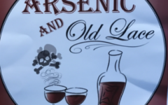 Arsenic and Old Lace is a killer comedy