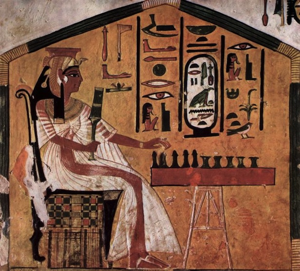 The+first+board+game+was+called+Senet+and+was+invented+in+3100+AD