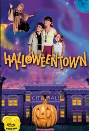 Halloweentown promotes finding yourself