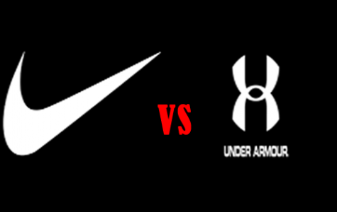 Nike vs. Under Armour… who's better?