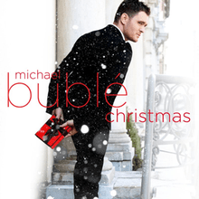 Michael Buble's Christmas album is something everyone has to hear
