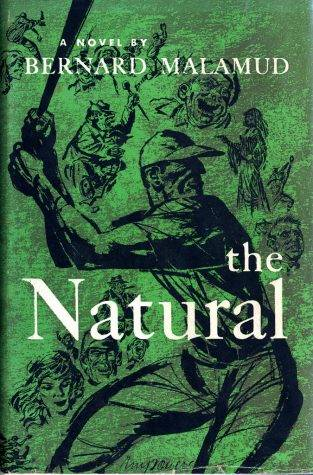 The Natural by Malamud is a great story for all ages