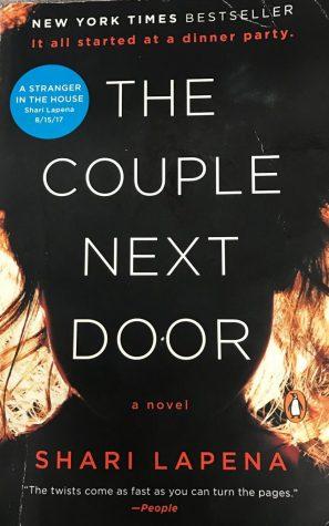 The Couple Next Door thrills readers