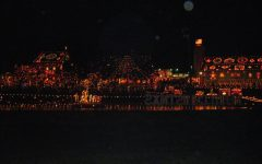 Be filled with holiday spirit at Koziar's Christmas Village