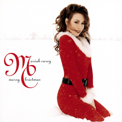 Merry Christmas, Mariah Carey's hugely-successful holiday album, 23 years after its initial release
