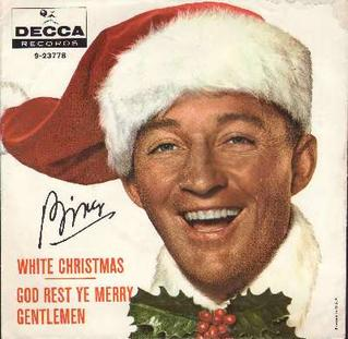 Bing Crosby's original