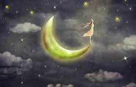 The average person has 3 to 5 dreams per night
