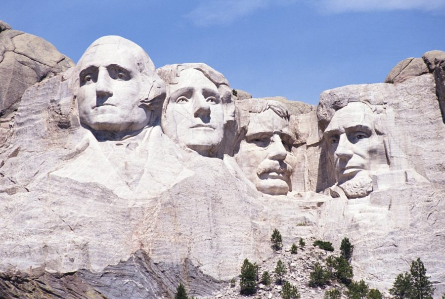 Mount+Rushmore+took+14+years+to+carve