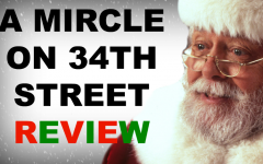 Miracle on 34th Street is a heart warming classic