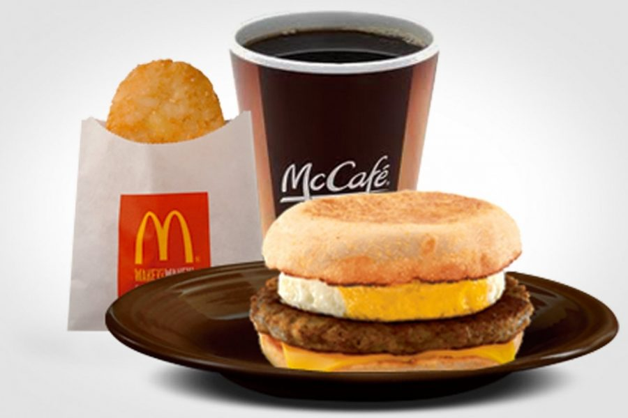 Breakfast+was+not+served+at+McDonald%27s+until+1972
