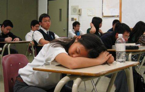 Do students get enough sleep?
