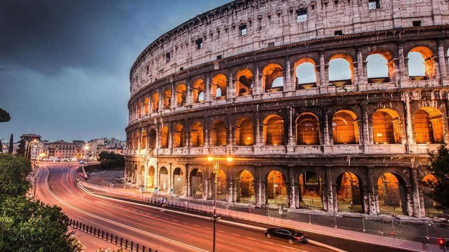 Rome%2C+Italy+was+the+first+city+to+reach+a+population+of+1+million+in+133+B.C.