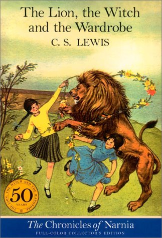 The Lion and The Witch and Wardrobe: A Coming of Age Novel