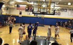Colonia Basketball stays red hot against North Brunswick