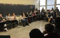 CHS's newest club, Girl Up!, seeks to end gender ineqaulity
