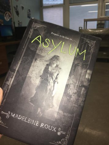 Asylum is spookingly bad