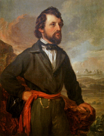 John C. Fremont is appointed governor of California.