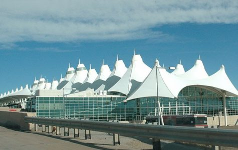 Denver International Airport is larger than the island of Manhattan