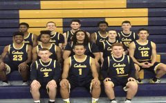 Colonia High's Boys' Basketball defeats Franklin after three losses