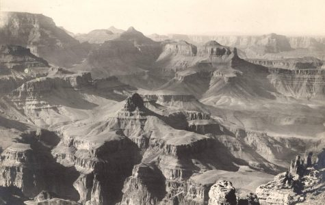 Theodore Roosevelt makes Grand Canyon a national monument