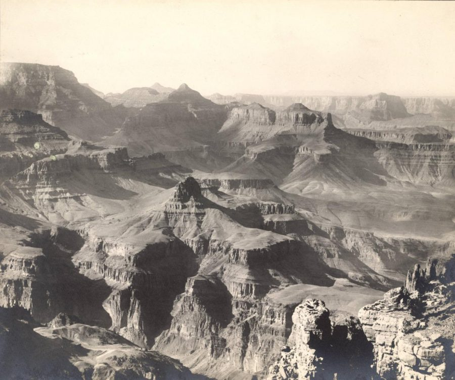 The Grand Canyon is one of natures most beautiful creations.