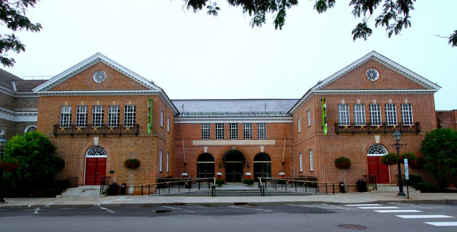 In Cooperstown New York the baseball hall of fame is the hub of all things baseball.