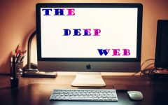 The dangers of the deep web