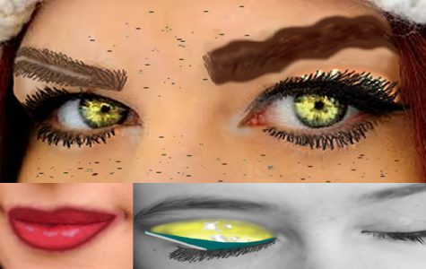 Makeup Trends Born Throughout 2017
