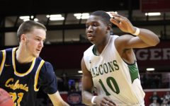 Colonia falls to St. Joe's in the GMC final by heart-breaking buzzer beater