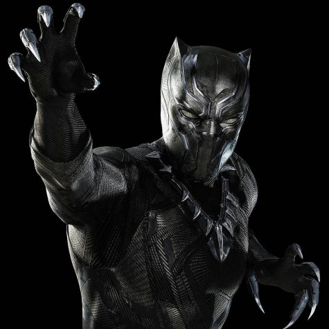 """Black Panther"" may be the most important movie in America"